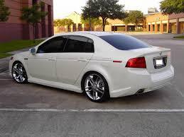 acura tlx 2008 custom. acura tl 2005 white tlx 2008 custom