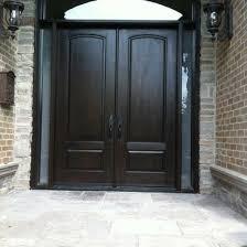 8 foot front doorEntry Executive DoubleSolid8FootFiberglassFrontDoorwith2