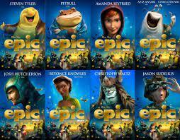 Epic - Epic (2013) Foto (34725729) - Fanpop