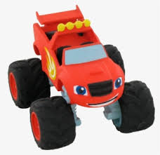Blaze And The Monster Machines Png Transparent Blaze And The