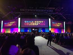 Grace Hopper Resume Database 24 Reasons Why You Should Definitely Attend GHC 24 18