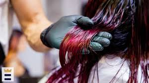 best red hair dye chicago tribune