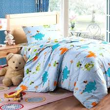 dinosaur toddler bed set excellent dinosaur world twin bedding kids bedding cotton bedding pertaining to dinosaur dinosaur toddler bed set