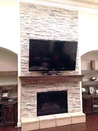 brick veneer fireplace fireplace stone veneer awesome stone veneer over brick fireplace stone veneer over existing