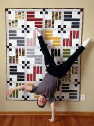 Quilt Patterns For Men Delectable Check out our FREE Nico quilt pattern using the collection