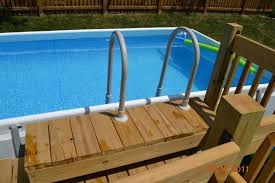 intex above ground pool decks. Contemporary Intex Delightful Intex Above Ground Pool Decks In Other The Ideas For Ultra Frame  Pools On O
