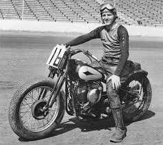 history of the bobber style motorcycle leatherup blog