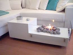firepit coffee table fire pit with cover firepit coffee table
