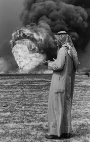 Image result for saudi arabia black smoke