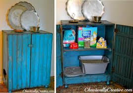 Wooden Litter Box Cabinets 8 Creative Ways To Hide Your Cats Litter Box Healthy Paws