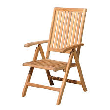 courtyard casual heritage collection teak outdoor lounge chair with dove cushions