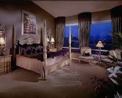 Romantic Master Bedrooms Concept Remodelling