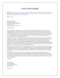 really good cover letters cover letter examples of great cover letters examples of great
