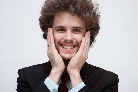「笑顔 フリー 男」の画像検索結果