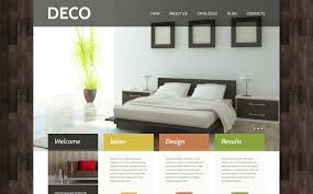 Small Picture Home Decor Responsive WordPress Theme 48830