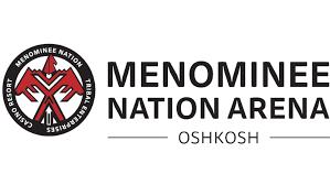 Menominee Arena Seating Chart Menominee Nation Arena Oshkosh Tickets Schedule