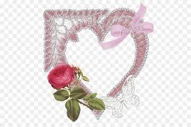 love background frame png