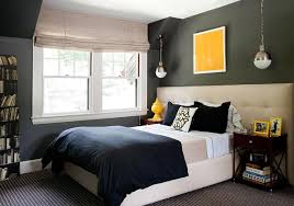 black furniture bedroom ideas. Yellow Is A Wonderful Accent Color Choice For Your Black Bedroom. For  Cohesive Look, Include Pops Of Yellow On Bed And In The Decor Throughout Furniture Bedroom Ideas