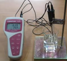 Ph Meter Calibration Instrument Calibration Services In Goa Analytical Pressure