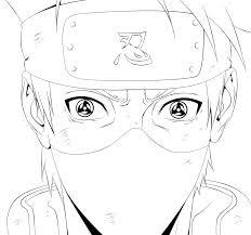 Small Picture Naruto Manga 688 Sharingan no Kakashi Line by Kohaku Art on