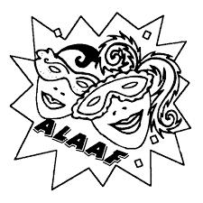 Carnaval Kleurplaten Alaaf