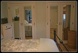 Sliding Mirrored Closet Doors For Bedrooms The Elegant Choice Of Mirror Closet Doors Home Designs