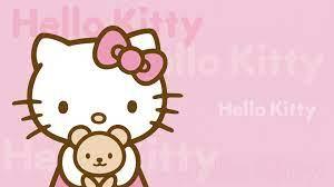 Hallo Kitty Desktop Wallpaper HD ...