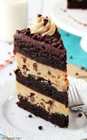 layer cake. layer cake