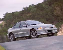 Auction Results and Sales Data for 2002 Chevrolet Cavalier