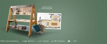 Het Atelier Van Ijtsma Livingworld In De Regio Op De Scheiding Van