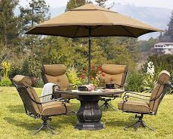 better homes and gardens replacement cushions. Modren Better Better Homes And Gardens Mika Ridge 5Piece Patio Dining Set Replacement  Cushions Throughout And O