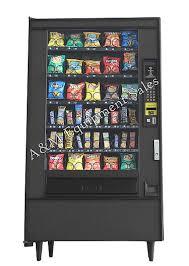 Crane National Vending Machines Unique National 48 Snack Machine AM Vending Machine Sales
