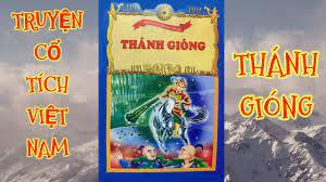 Truyền thuyết Thánh Gióng - Truyện cổ tích Việt Nam - Truyện cổ ...