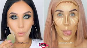 insram amazing full face makeup tutorials everything you need to know by eloise 4 beauty