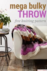 Yarnspirations Patterns Adorable Free Pattern Friday Knit Throw Pattern From Yarnspirations Stitch