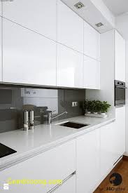 contemporary dark cabinet kitchen best of concrete countertops with white cabinets unique kitchen with white and
