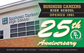 business careers high school guess who s turning 25