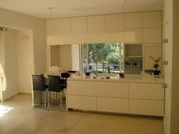 Cushion Flooring For Kitchen Cream Cabinet With Island Also Panel Appliances Also Marble