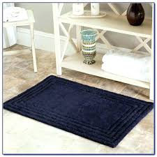 navy bathroom rugs amazing bath rug with chevron dark blue black full size of accessories
