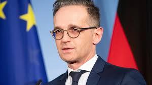 Auf instagram teilt er jetzt. Souveranitat Und Solidaritat Heiko Maas Plane Fur Die Eu Aussenpolitik Euractiv De