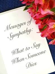 Sympathy Card Quotes Extraordinary Condolence Card Quotes Simple Best Sympathy Messages And Images On