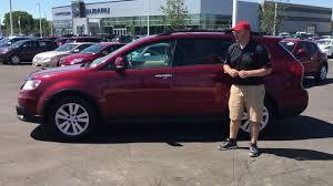 2008 Subaru Tribeca Limited - Larry H. Miller Subaru - YouTube