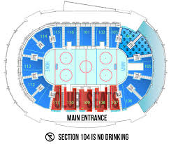 Save On Foods Memorial Centre Victoria Seating Chart Vancouver Canucks Vs Calgary Flames Save On Foods Memorial