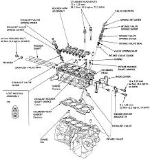 similiar 2001 honda civic engine head keywords 1999 honda civic air intake diagram also 2004 honda civic engine