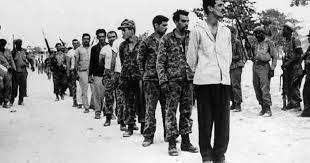 خطَّطوا لها عامين وانتهت في يومين.. عملية «خليج الخنازير» التي فشِلت أمريكا  خلالها في الإطاحة بفيدل كاسترو