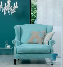 Accent Wingback Chairs Wingback Accent Chairs For Living Room Lustyfashion