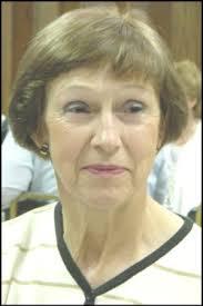 Jeanette Loretta Zabloudil Peters (1936-2013) - Find A Grave Memorial