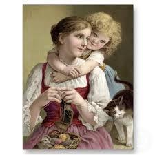 Resultado de imagem para victorian mothers day