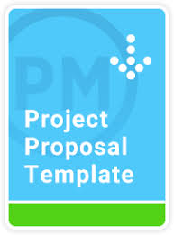 New Project Proposal Template Free Project Proposal Template For Word Projectmanager Com