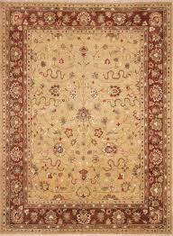 peshawar tarek gold rug 8 9x12 0 traditional area rugs by noori rug